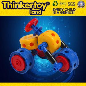Children Plastic Mini Building Blocks Toys Building Blocks pictures & photos