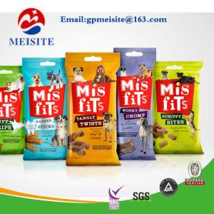 Custom Design Plastic Packaging Pet Food Bag/Dog Food Bag/Cat Food Bags pictures & photos