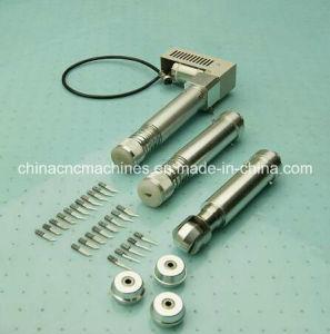 Dek Series Oscillating Plotter Cutter Cardboard Knife Cutting CNC Machine pictures & photos