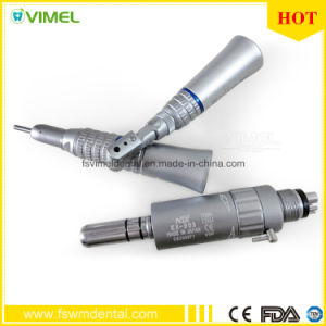 Dental Low Speed NSK Handpiece Kit with Ce Approved pictures & photos