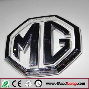 Wholesale Price 3D LED Logo Custom Car Logo for Toyota pictures & photos