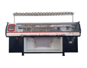 Jacquard Collar Knitting Machine for Sale pictures & photos