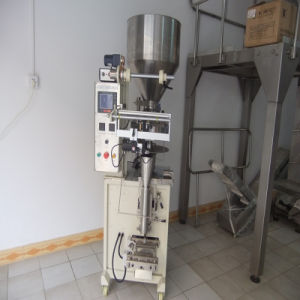 Automatic Grain Bean Rice Sesame Puffed Food Packing Machine (HFT-3220A)