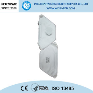 Cheap Wholesale Ce Approved En149 Ffp2 Breathing Dust Mask pictures & photos