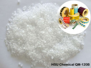C9 Hydrogenated Resin / Hydrogenated C5 Petroleum Resin for Adhesive Qm120-B pictures & photos