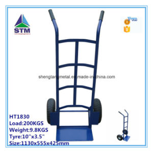 Good Quality Garden Tool Hand Trolley pictures & photos
