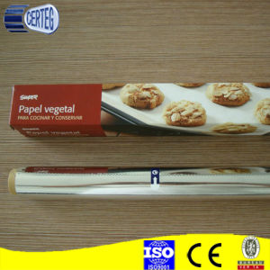 Household Aluminium Foil / Kitchen Fiol for Roll pictures & photos