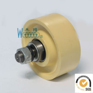 Pulley, Plastic Pulley, Metal Pulley pictures & photos