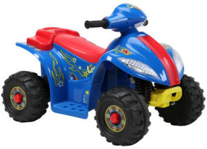 Best Sale Ride on Quad Bike pictures & photos