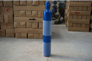 Small Oxygen Cylinder for Sale pictures & photos