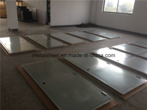 Aluminum Doors for Container House pictures & photos