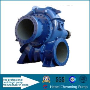 G Series Good Quality Sand Gravel Pump pictures & photos