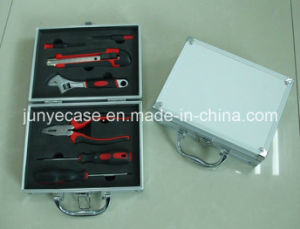 Hand Tool Case with Aluminum Material pictures & photos