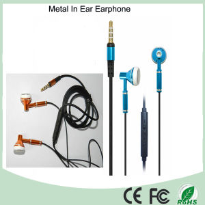 5% off Metal Sport Earphone Running Stereo Earbuds (K-912) pictures & photos
