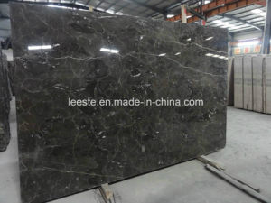 Dark Emperador Brown Marble, Marble Slabs Tiles From China pictures & photos