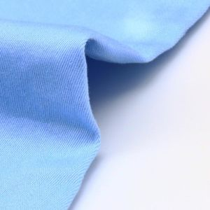 Twill Spandex Cotton Discount Fabric for Garment pictures & photos