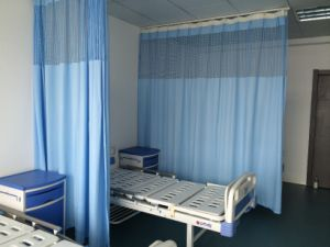 Hospital Medical Curtain pictures & photos