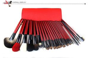 26 PCS High Quality Professional Natural Hair Makeup Brush pictures & photos