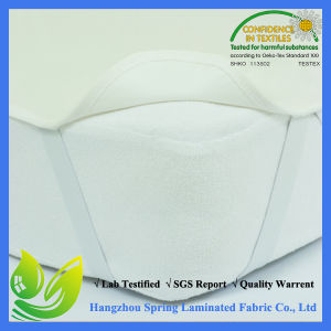 Professional Manufacturers Mattress Pad/Mattress Cover /Mattress Protector for Hotel pictures & photos