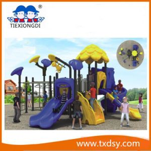 Used Commercial Playground Equipment for Kid pictures & photos