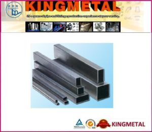 Q195 Q235 Q345 Rectangular Square Pipe pictures & photos