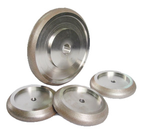 Grinding Wheels, Diamond & CBN pictures & photos