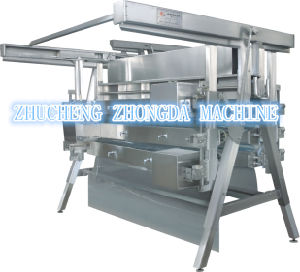 Good Installation Quality Halal Chicken Slaughter Machine pictures & photos