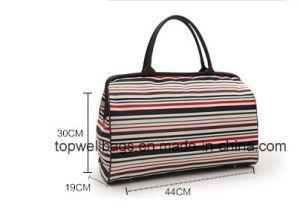 Weekend Travel Sports Duffle Fashion Bag, Tw-T0047
