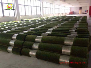 Good Standing Ability Artificial Grass for Decoration, Landscaping, Leisure pictures & photos