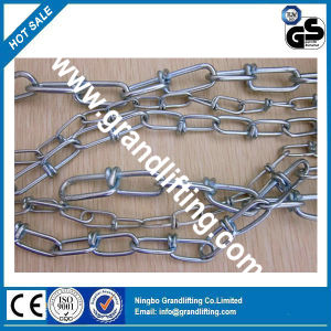 DIN 5686 Knotted Chain pictures & photos