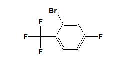 2-Bromo-4-Fluorobenzotrifluoride CAS No. 351003-21-9 pictures & photos