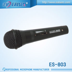 OEM Dynamic Wire Microphone Series (6 Kinds) Audio OEM Microphone