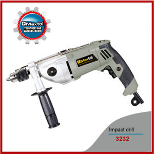 1050W Heavy Duty 2 Mechanical Speed 13mm Hammer Drill