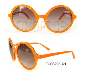 2015 Hot Selling New Arrival Retro Sunglasses for Lady and Men pictures & photos
