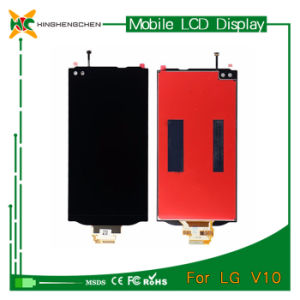 Smartphone Repair Parts for LG V10 LCD Touch Screen pictures & photos