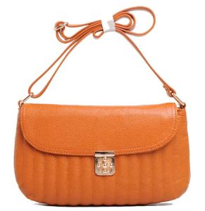Fashion Bag First Layer Leather Handbag of Ladies Handbag (XZ229) pictures & photos