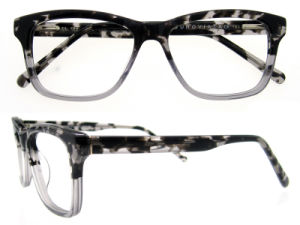 Fashion China Supplier High Qualty Acetate Eyewear Spectacle Frame pictures & photos