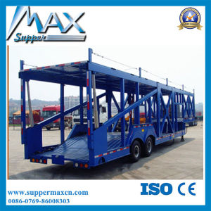 Auto Transport Trailer, Car Transporter, Car Carrier for Sale Low Price pictures & photos