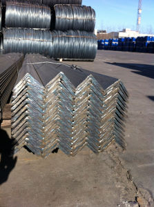 Euqul and Unequal Angle Steel in Construction