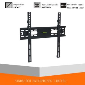 Universal TV Mount/ TV Bracket with Low Price pictures & photos