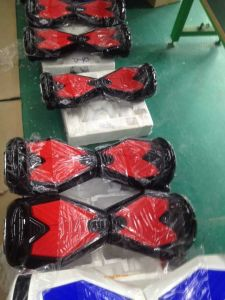 Factory Wholesale 2 Wheels Hoverboard Mobility Scooter Drifting Airboards pictures & photos