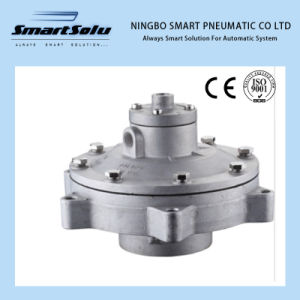 Remote Dust Valve by 6 or 8 Points Enclosure Controling pictures & photos