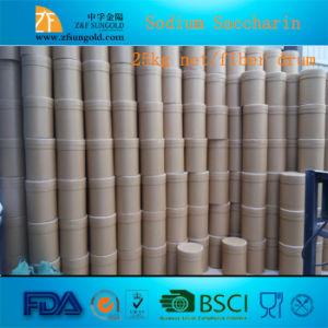 Sodium Saccharin 8-12 Mesh/8-12 Mesh Sodium Saccharin pictures & photos