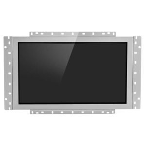 15.6 Inch LCD Monitor Display Open Frame Monitor with AV Input pictures & photos