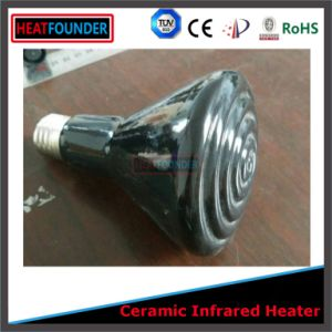 75X105mm Far Infrared Ceramic Bulb Heater pictures & photos