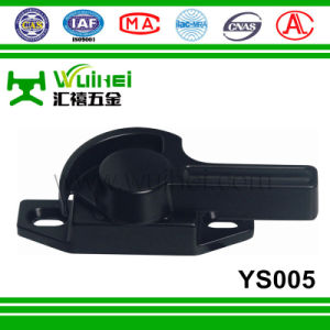 Zinc Alloy Crescent Lock for Aluminum Sliding Window with ISO9001 (YS005) pictures & photos