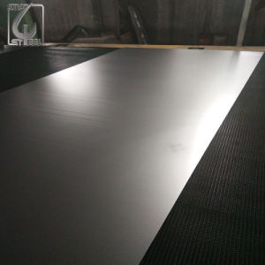0.12-3.0mm Thickness Hot-DIP Galvanized Gi Steel Sheet pictures & photos
