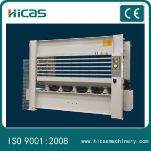 Hydraulic Press Machine Hot Press for MDF pictures & photos