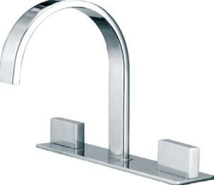 Sanitary Ware Concealed Basin Mixer Basin Faucet pictures & photos