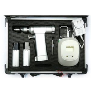 ND-5001 Surgical Electric Orthopedic Small Drill for Vet Orthopedic Veterinary Drill pictures & photos